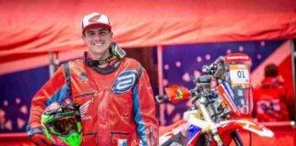 Rally de Sertoes, incidente fatale: muore il pilota Tunico Maciel