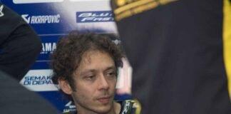 MotoGP Valencia, Valentino Rossi a rischio: il giallo dei tamponi, la situazione