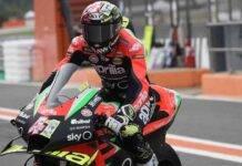 MotoGP Aprilia Team Gresini