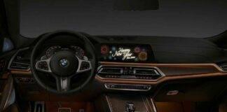 BMW auguri ai suoi clienti