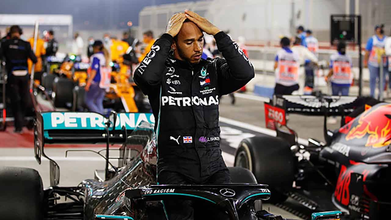 Abu Dhabi, pole di Verstappen su Bottas: male le Ferrari