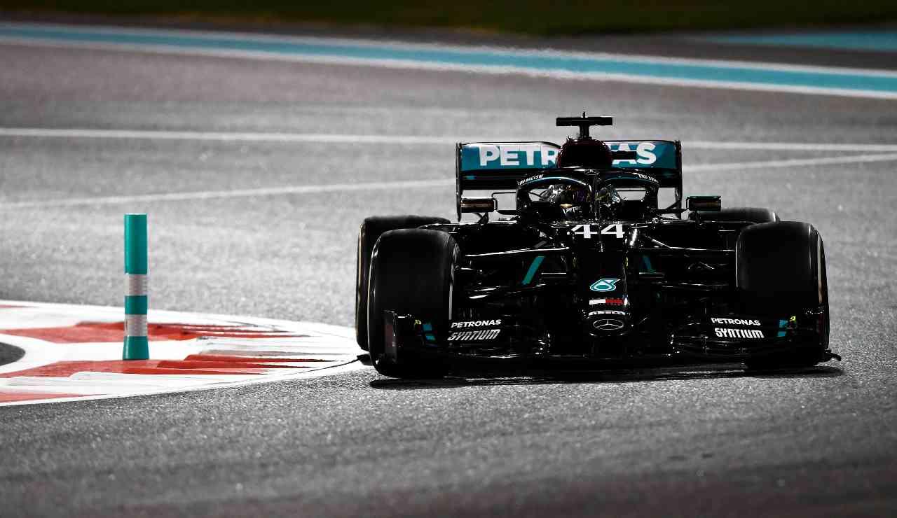Formula 1, calendario 2021: tre gare ancora da confermare
