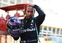 F1, Hamilton positivo al Covid-19: le condizioni del campione del mondo