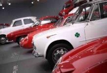 Auto d'Epoca Milano Autoclassica