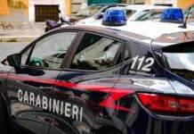 Carabinieri Carro Attrezzi