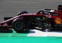 M aya Weug, pilota Ferrari Driver Academy