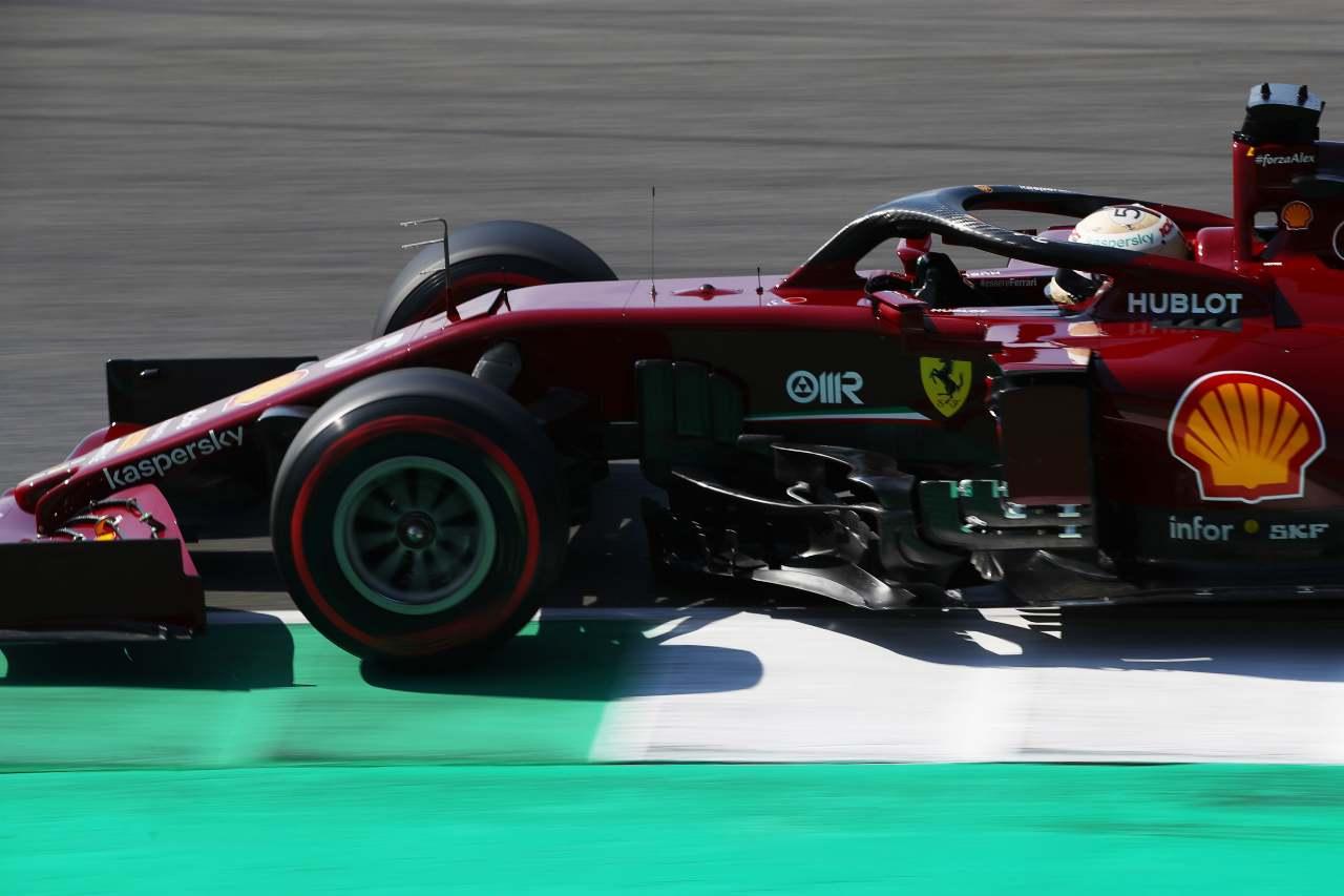 Maya Weug, chi è la pilota della Ferrari Driver Academy