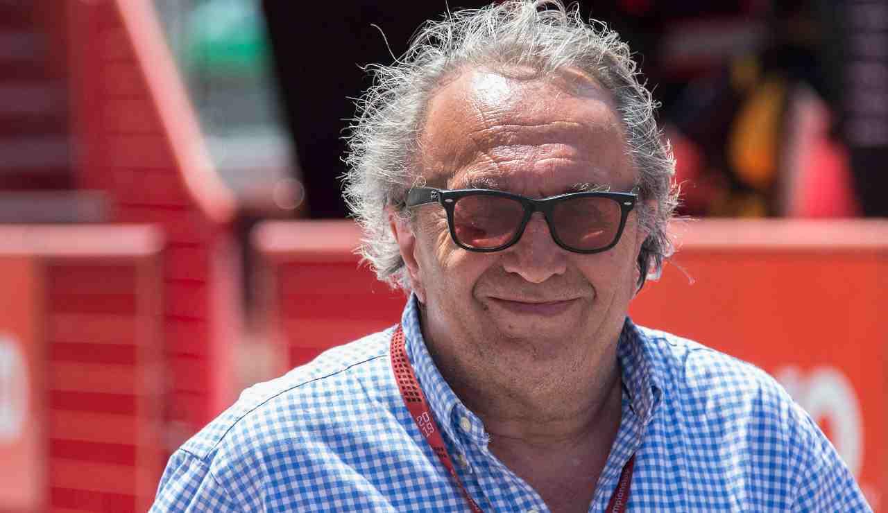 Carlo Bernat