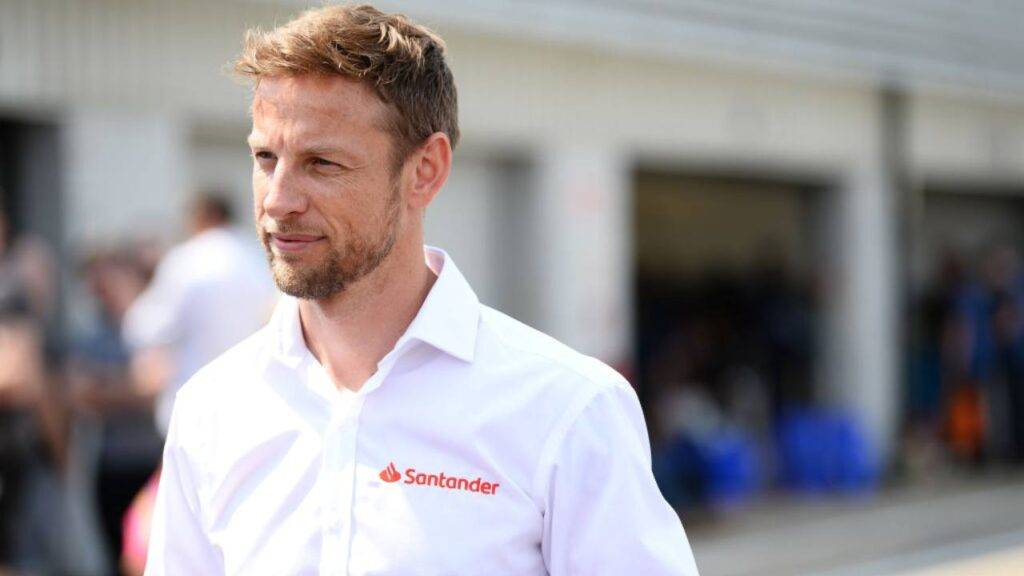 Il ritorno di Jenson Button in Williams