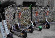 Monopattini elettrici Bonus Mobilità