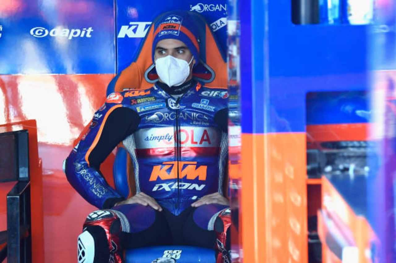 Oliveira KTM