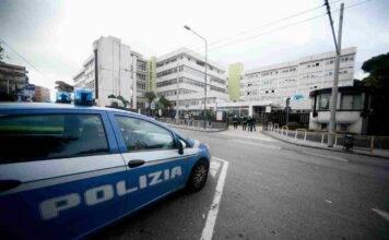 Polizia Ubriaco