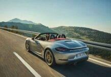 Porsche Boxster25