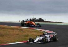 Portimao Formula 1