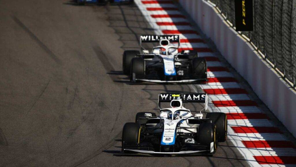 Williams e Mercedes sempre più uniti