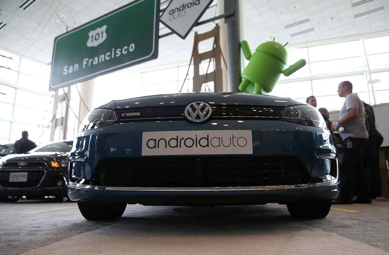 Android Auto Wireless, il prototipo: funzioni e novità