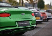 Bentley, Rolls Royce e Porsche: 38 auto di lusso sequestrate a evasore