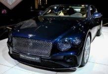 Suits, tutte le Auto di lusso di Harvey Specter: la collezione completa