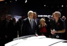 Joe Biden, dalla Studebaker alla Chevrolet: il presidente USA ama le cabrio