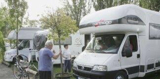 "Camper, allarme blocco diesel. L'associazione: ""Non fermate gli Euro 4"""