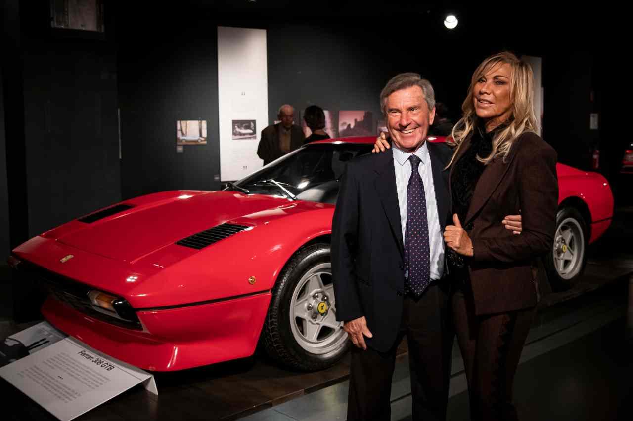 Claudia Peroni, a lungo inviata ai box in Formula 1
