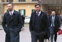 Morgan De Sanctis, incidente d'auto a Roma: le condizioni del dirigente