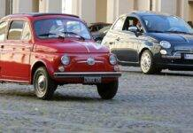 Fiat 500, Jolly o Lucertola: le versioni speciali più singolari