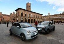 Fiat 500 e Panda, un 2020 da record in Europa: i numeri