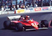 Gilles Villeneuve, Aviatore senza tempo: un'icona della Formula 1 - Video