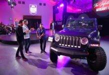Jeep Wrangler 4xe, esclusiva prima edizione: come pre-ordinarla