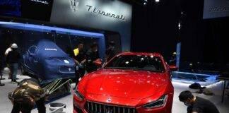 Lukaku, Mercedes e Maserati: le Auto nel garage del bomber dell'Inter