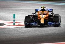 Formula 1, una McLaren tutta nuova nel 2021: la deroga speciale