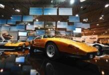 Mercedes C111, l'Auto da sogno che conquistò Andy Warhol