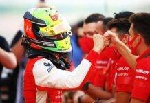 Ferrari, test di Fiorano con la SF71H: presente anche Mick Schumacher