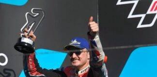"""MotoGP, Miller festeggia i 26 anni dal """"suo"""" Trono di Spade   FOTO"""