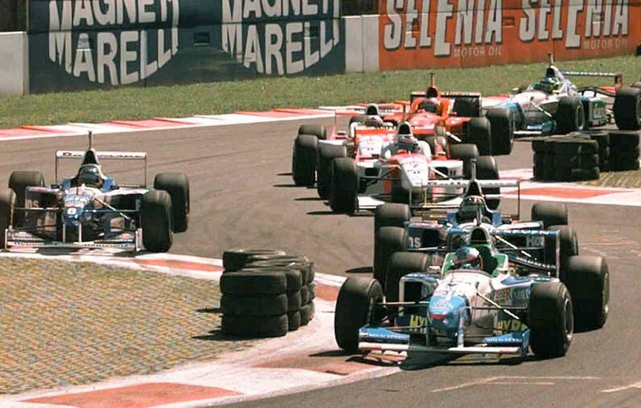 Andrea De Adamich e Guido Schittone: la Formula 1 ai tempi di Italia 1