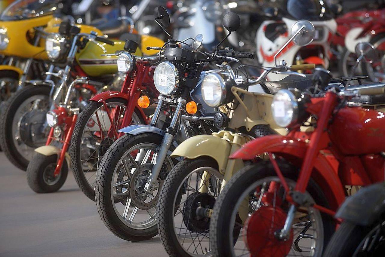 """Moto d'epoca, finalmente il via libera alle targhe """"vintage"""""""
