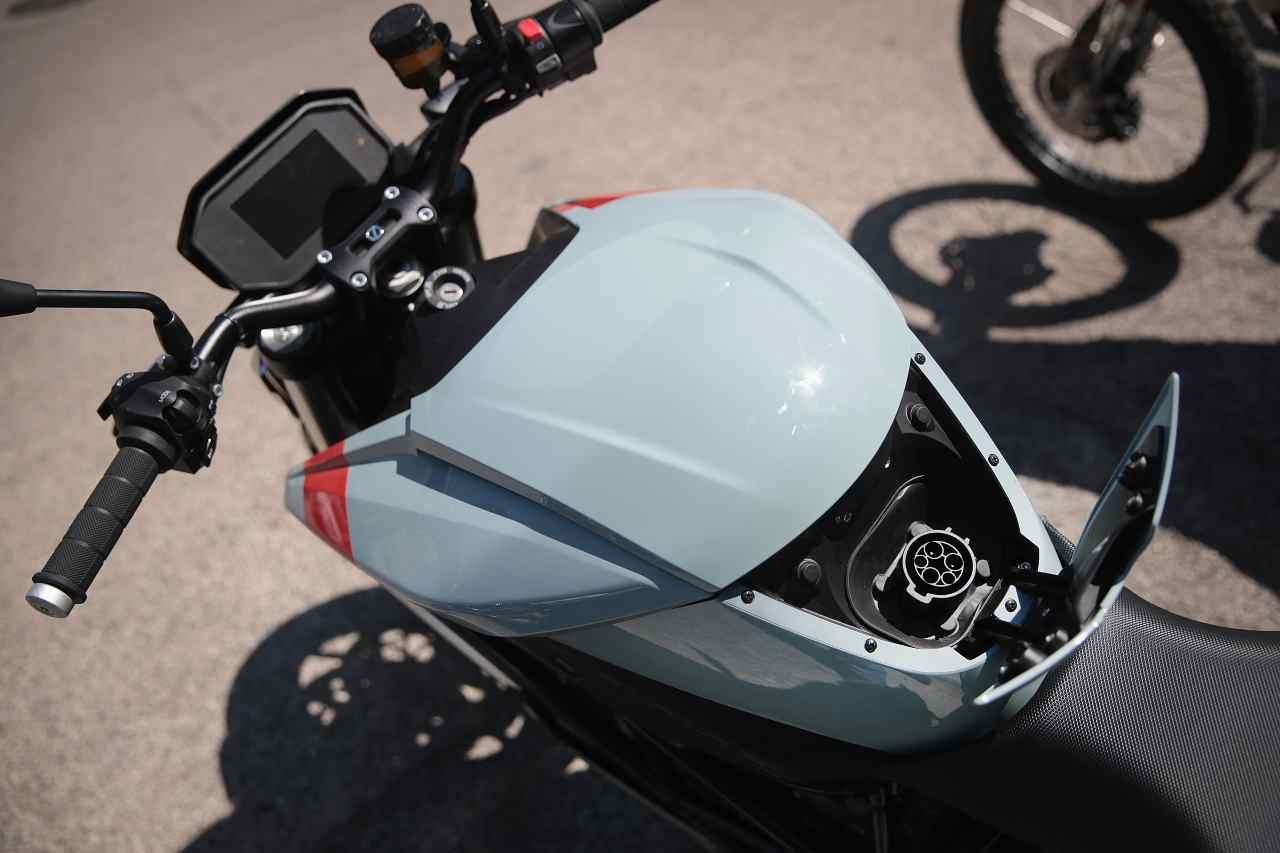 Moto e scooter, Ecobonus 2021: a quanto ammonta e come richiederlo