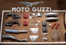 Moto Guzzi V85, la gamma si rinnova: tutte le novità per il 2021