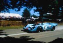 Porsche, le cinque supercar più costose di sempre - Foto