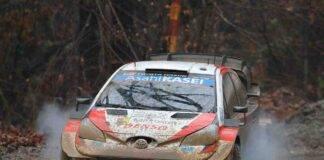 Rally di Montecarlo, come sarà l'edizione più corta della storia