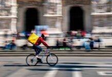 Rider travolto e ucciso da un'Auto: il dramma a Montecatini