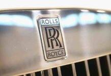 Rolls-Royce Sweptail, one off esclusiva da sogno (foto Getty)
