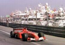 Michael Schumacher, l'ultima vittoria al GP Monaco in Formula 1 - Video