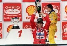 F1 GP Brasile 1993: Senna regala un giorno storico alla McLaren - Video
