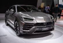 Lamborghini, vendite record nel secondo semestre 2020: exploit di Urus