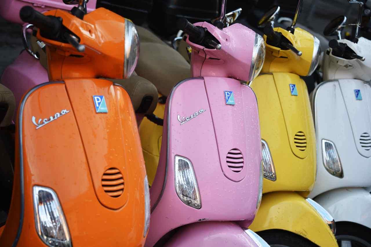 Ecobonus per moto e scooter, come si ottiene