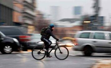 Bici Newton-Rider