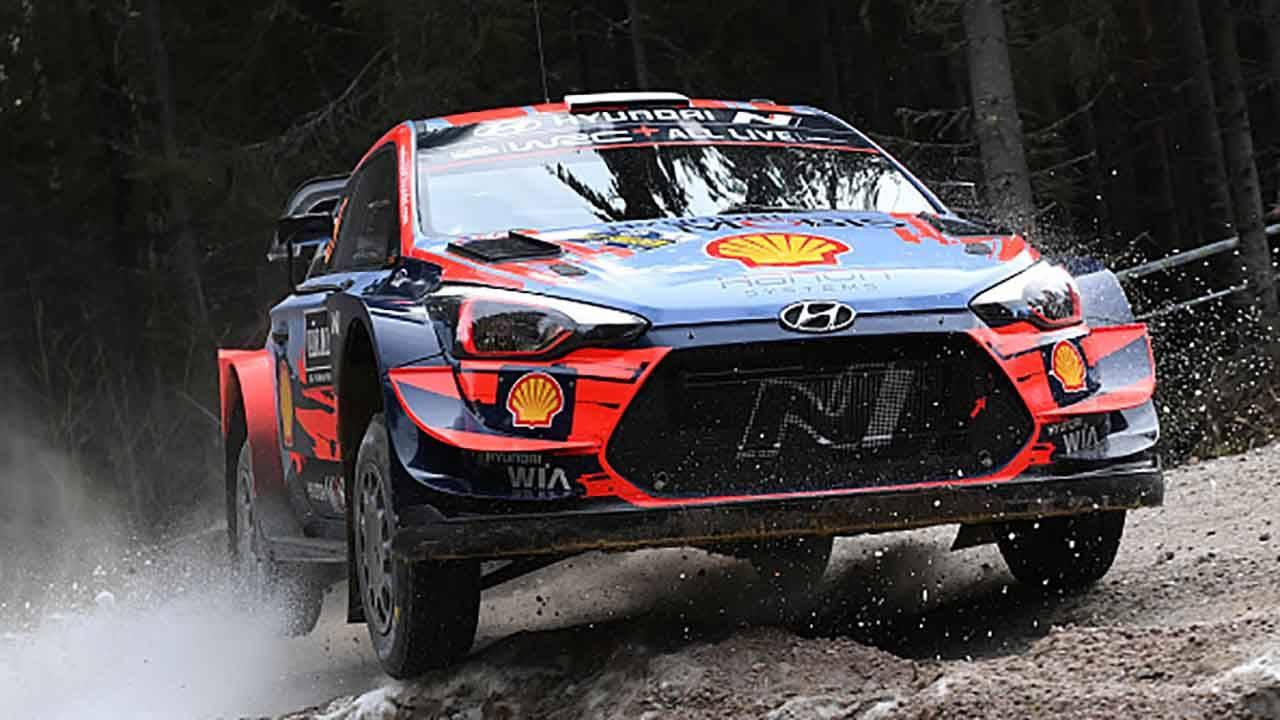 Rally, una tappa del Mondiale sul circuito del Nurburgring: l'ipotesi (Getty)