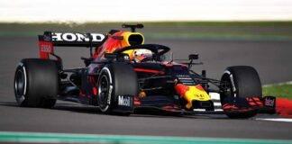 Test Red Bull